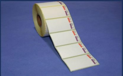 Thermo Transfer Indicator Labels
