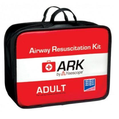 The ARK - airway resuscitation kit