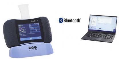 Easy One Spiromter - Bluetooth