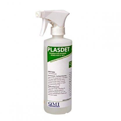 Plasdet 500ml Clinical Detergent Spray