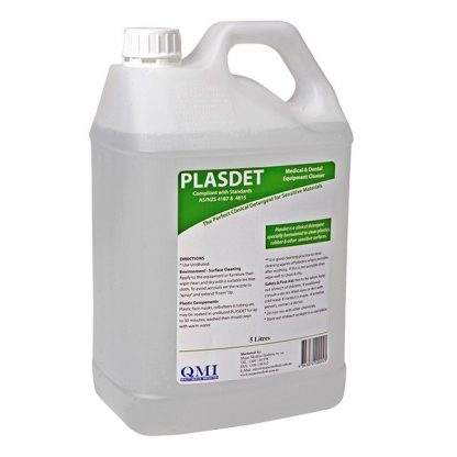 Plasdet Clinical Detergent 5L Bottle